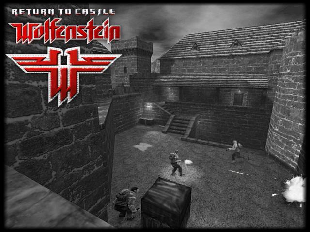 RTCW COOP 0.9.4 Linux file - Return To Castle Wolfenstein: Cooperative Gameplay mod for Return To Castle Wolfenstein