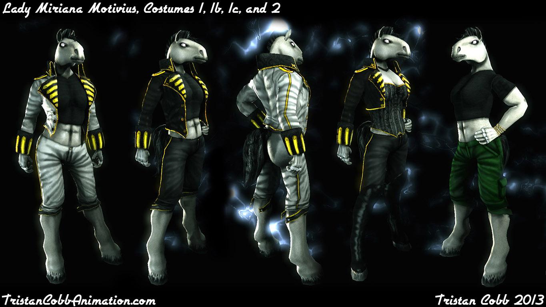 Character Design Unreal 4 : Miriana ut character model addon unreal tournament