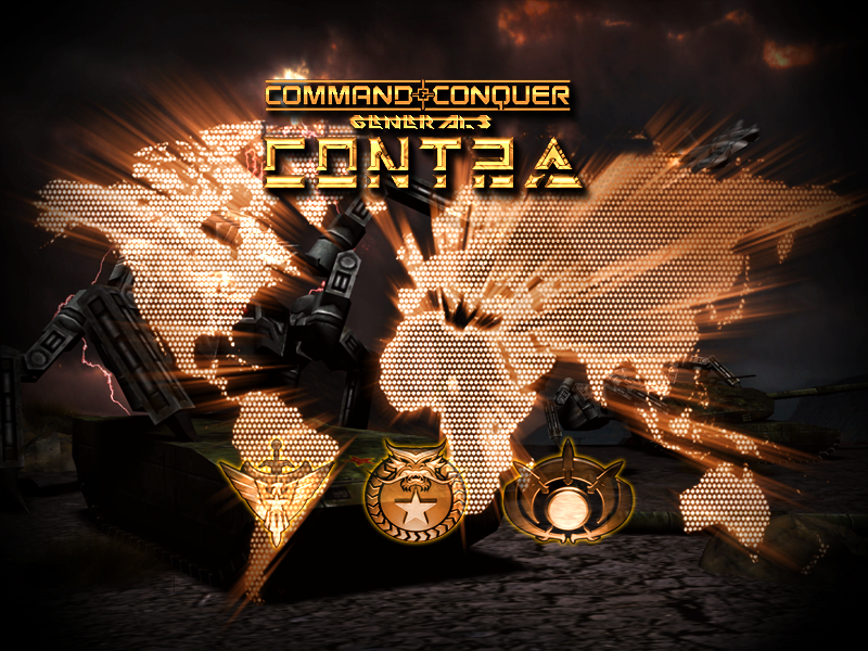 how to download contra mod