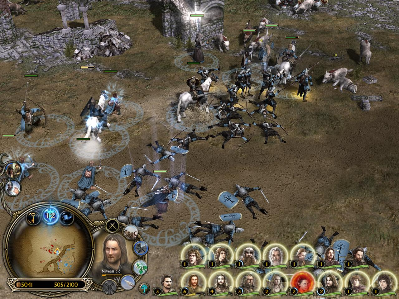 the lord of the rings the battle for middle earth collection download