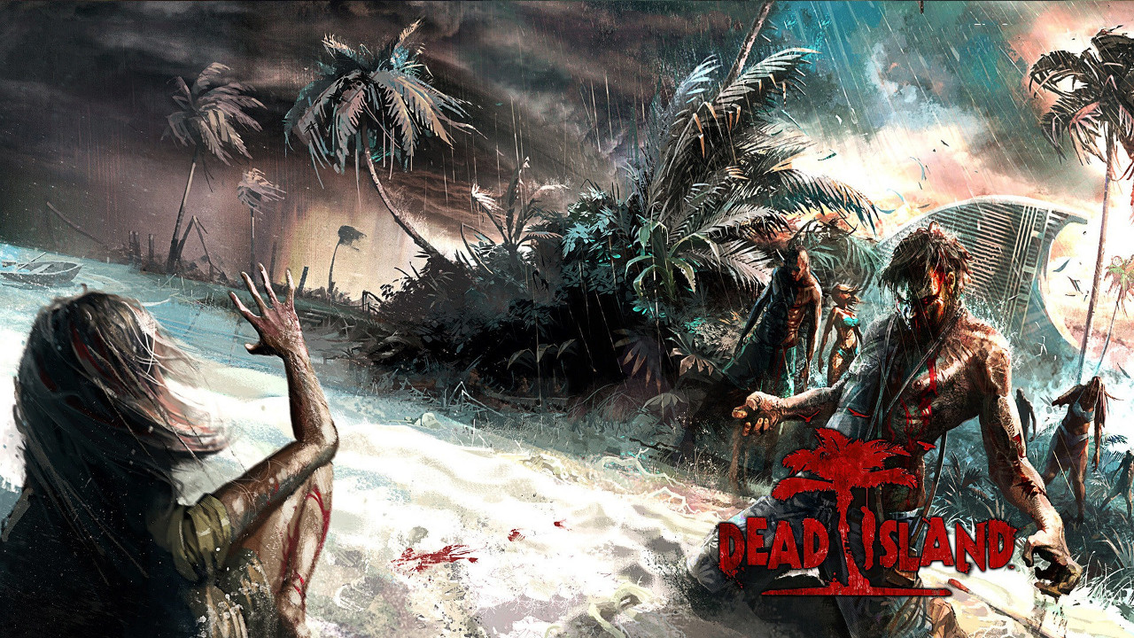 Dead Island Pc Level