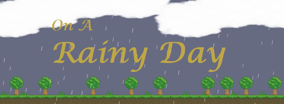 Rainy day pics download.