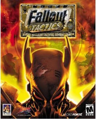 Hi Resolution Patch v1 file - Fallout Tactics: Brotherhood