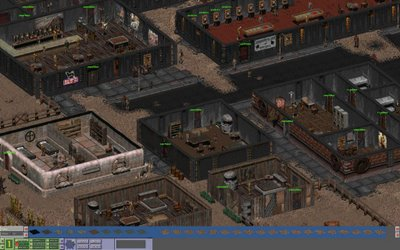 High Resolution Patch 4.0.2 - Модификации Fallout 1 и 2 - Каталог