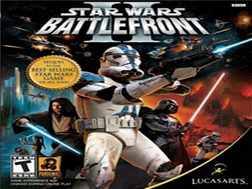 Star wars battlefront 2 11 patch lucasarts