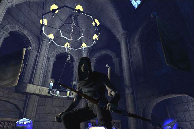 Thief: deadly shadows game mod thief 3 gold v. 1. 0 download.