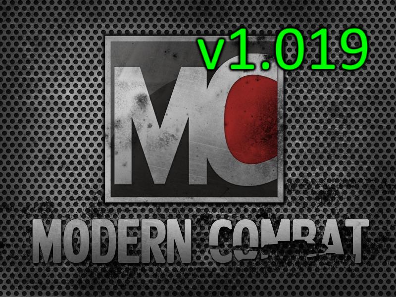 Установка modern combat v1. 019 [company of heroes: opposing fronts.
