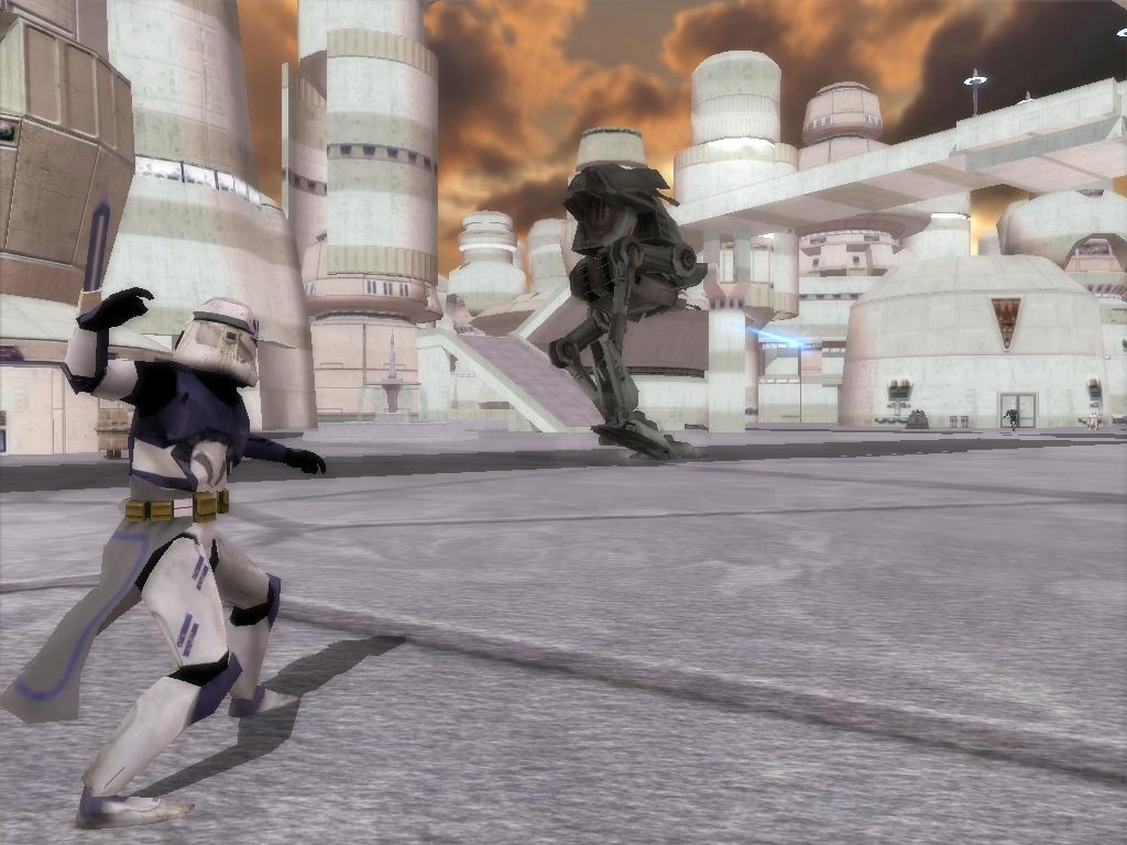 Bespin: Escape 4.0 addon Star Wars Battlefront II Mod DB