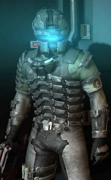 Forged Engineering Suit Addon Dead Space 3 Mod Db