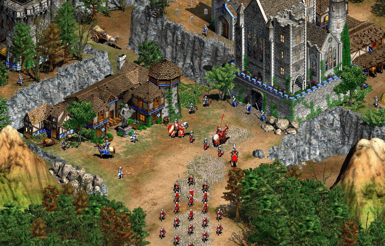 age of empires ii hd edition patch download