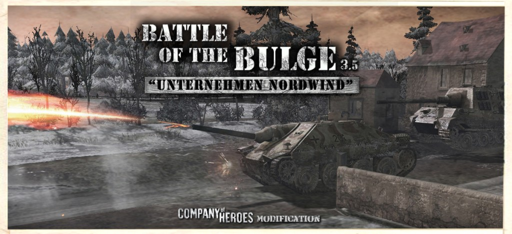 battle of the bulge a