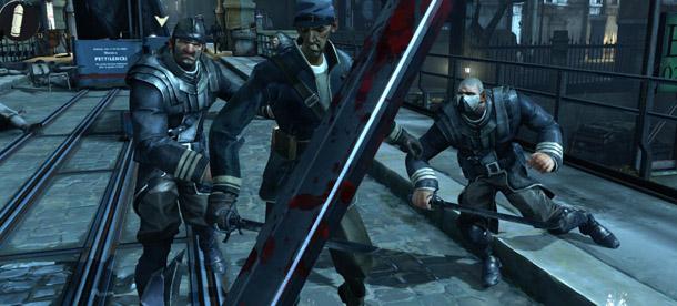 Скачать Мод На Dishonored - фото 3