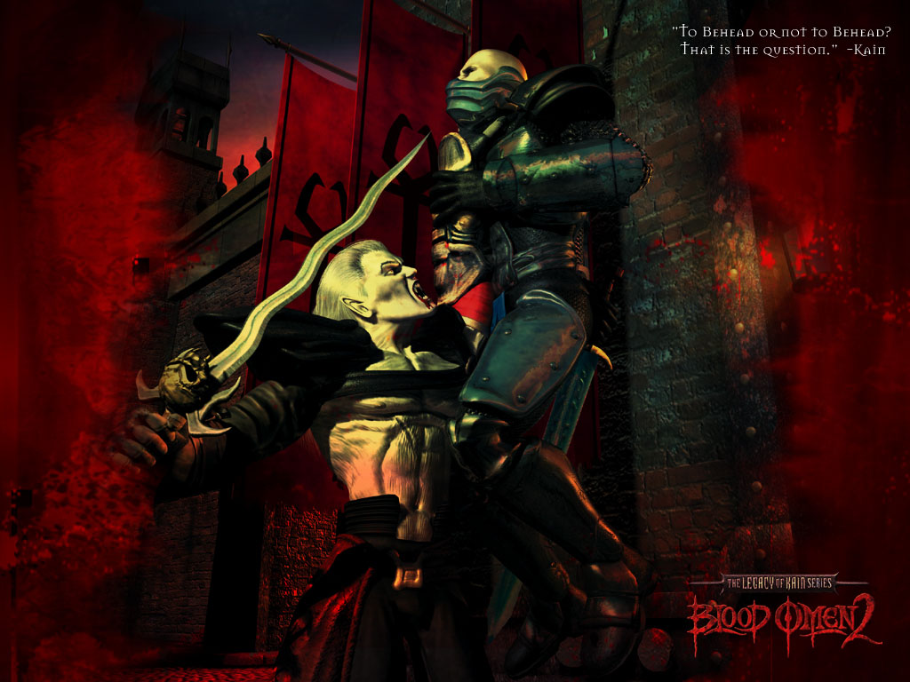 Blood omen 2 screenshots neoseeker.