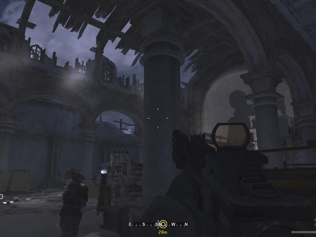 Rapture addon - Call of Duty 4: Modern Warfare - Mod DB