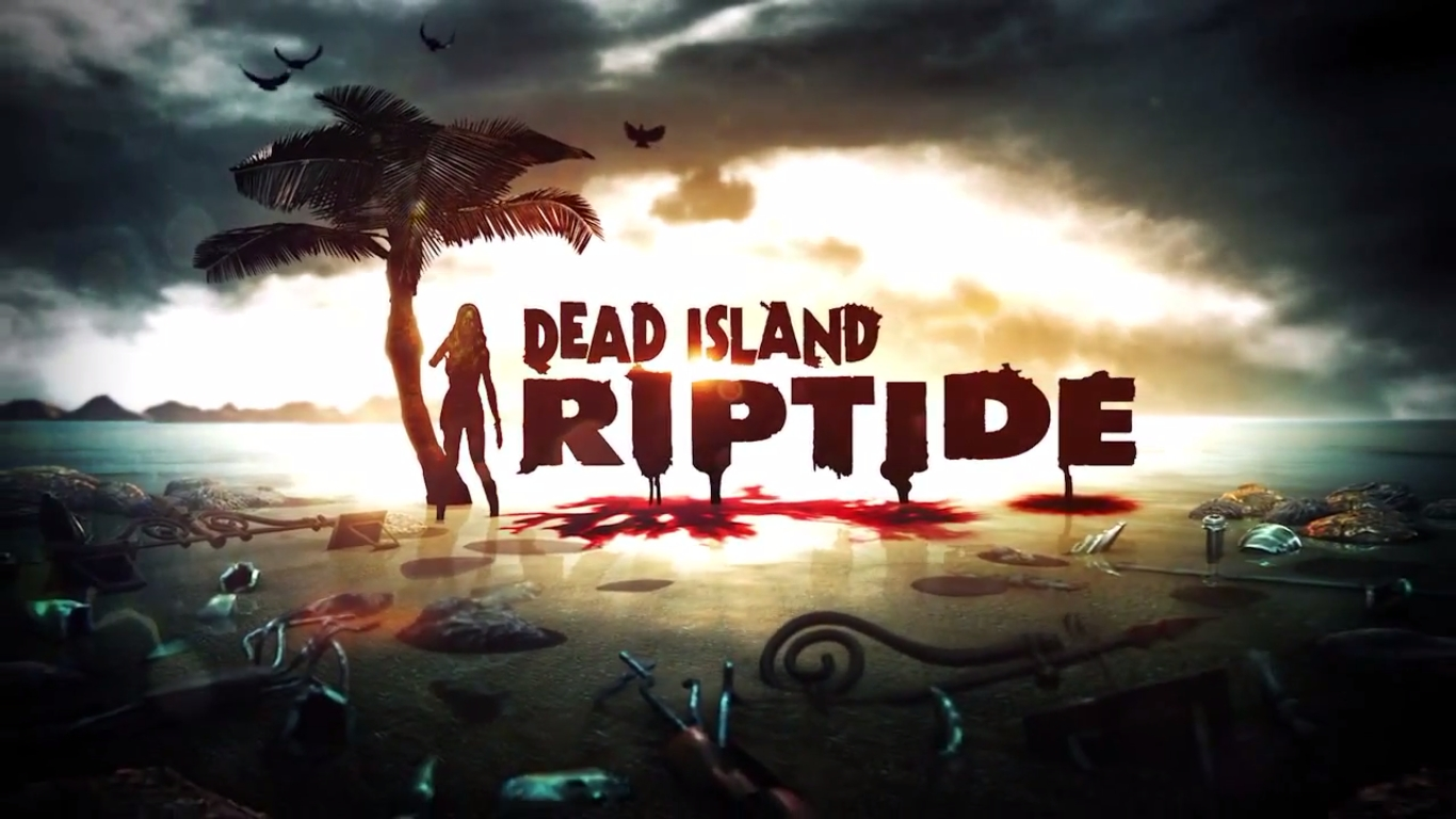 Скачать мод для игры dead island riptide