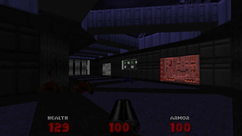 Beautiful Doom v5 3 addon - Mod DB