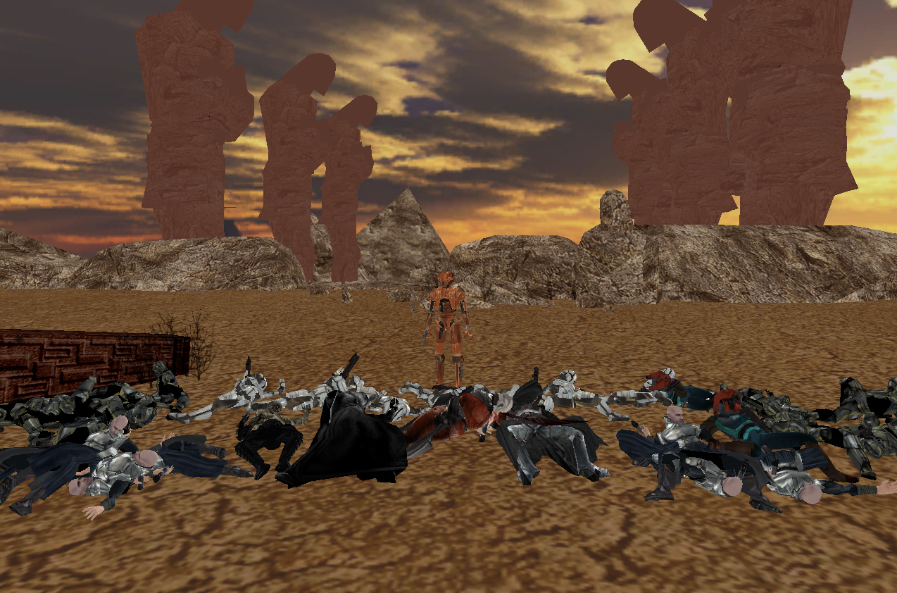 Kotor 2 Sith Academy Holocron The Valley of th...