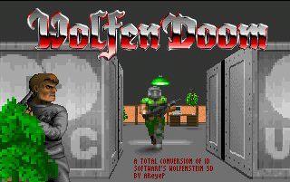 WolfenDoom file - Mod DB