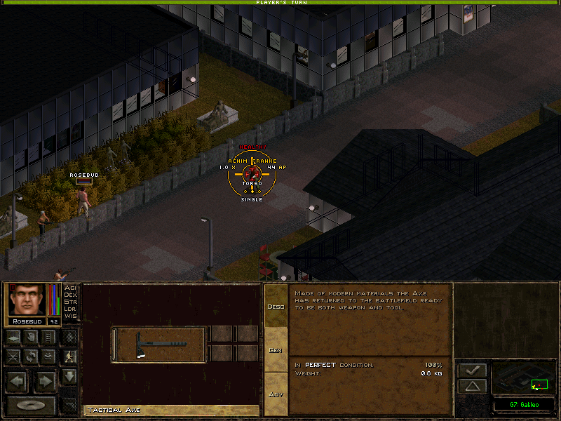 jagged alliance 1.13