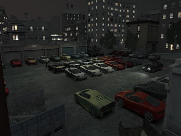 Gta Steal Car Games