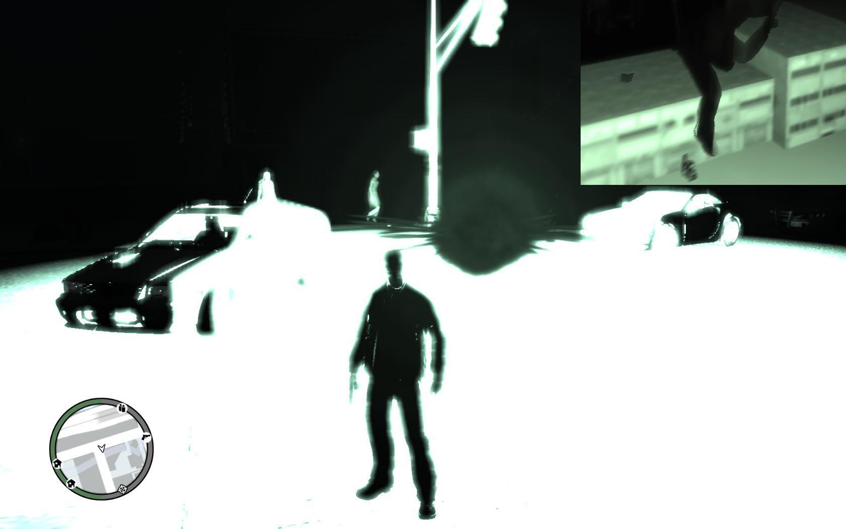 HippieCommunist Modpack v1 4 31 addon - Grand Theft Auto IV