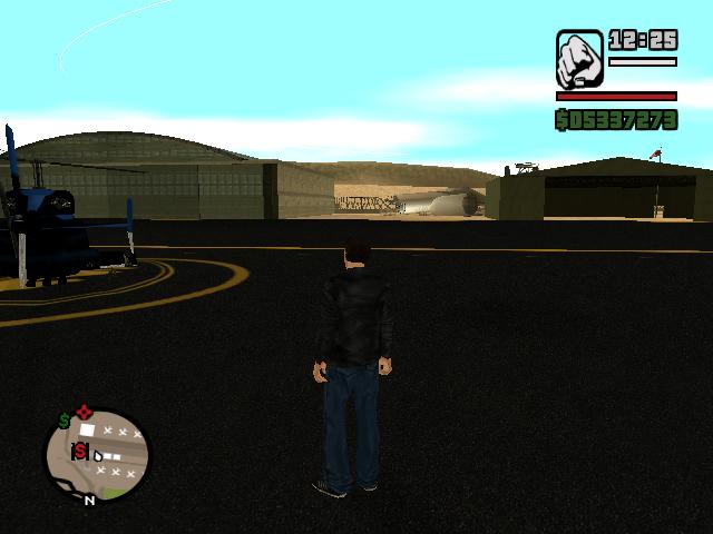 KR Vendant Meadows : F L A G  addon - Knight Rider 2008 is Back - Mod DB