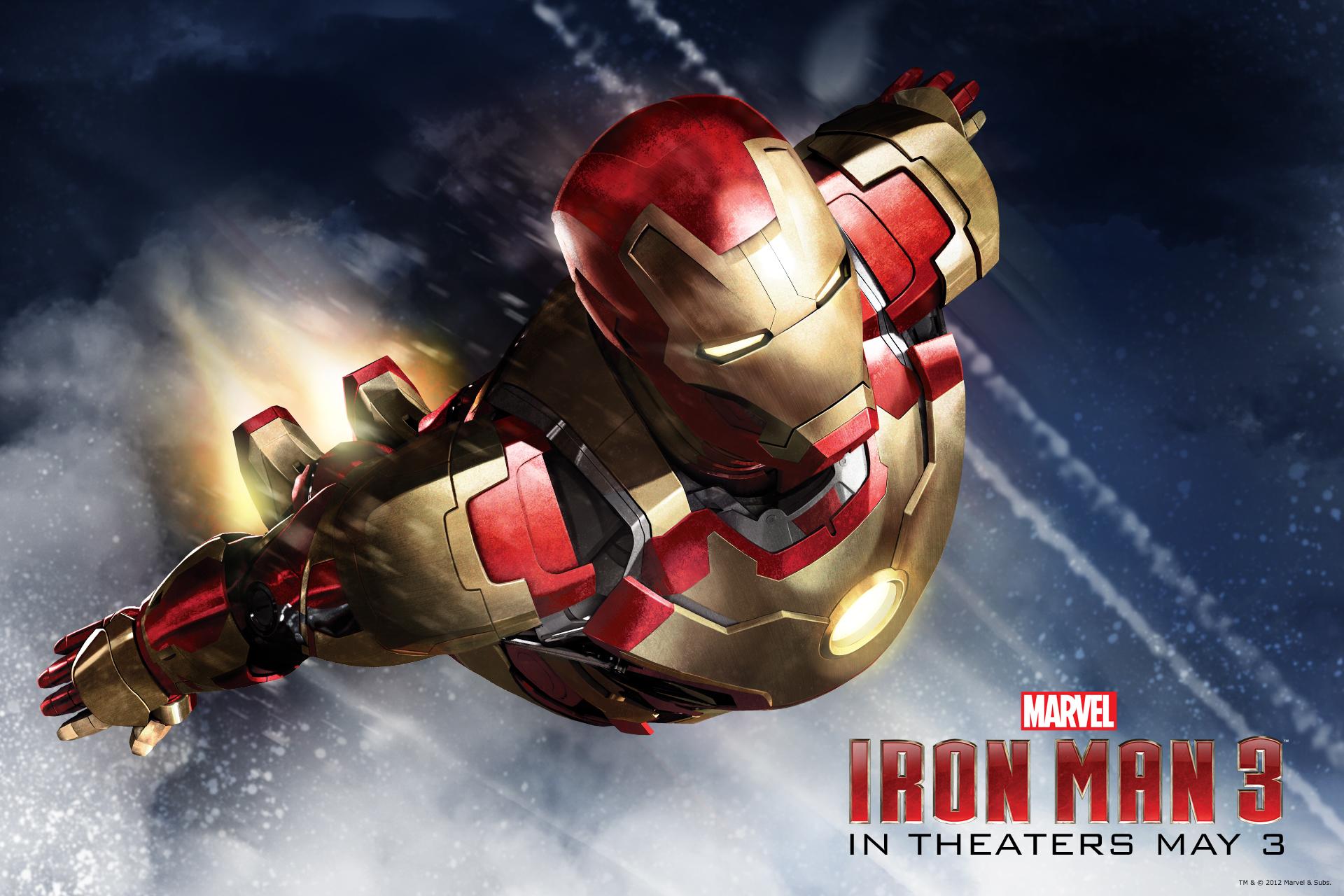 Gta Sa Iron Man Flight Mod