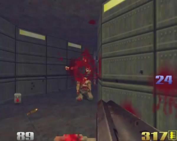 Brutal Doom Lite Zdoom Gzdoom V0 13 Addon Mod Db