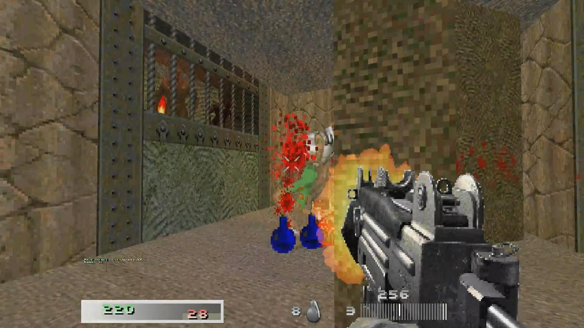 RGA 2 file - Realguns Hardcore mod for Doom - Mod DB