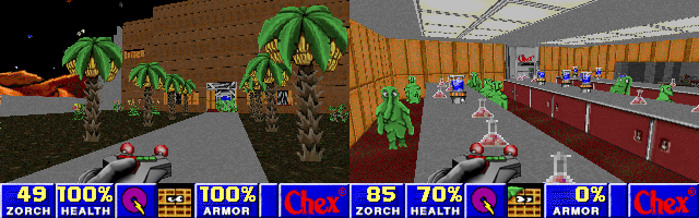 Chex Quest Download Mac