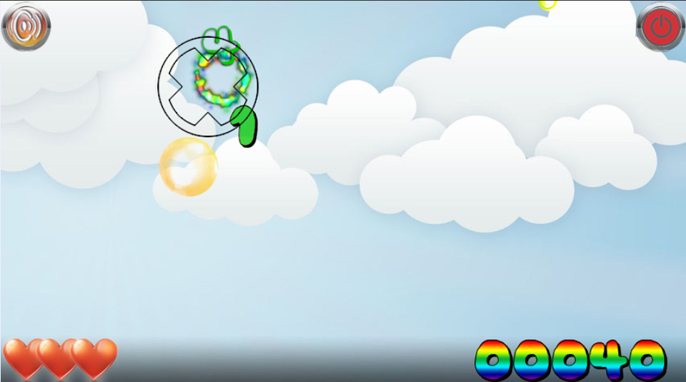 Bubble Hunter 2