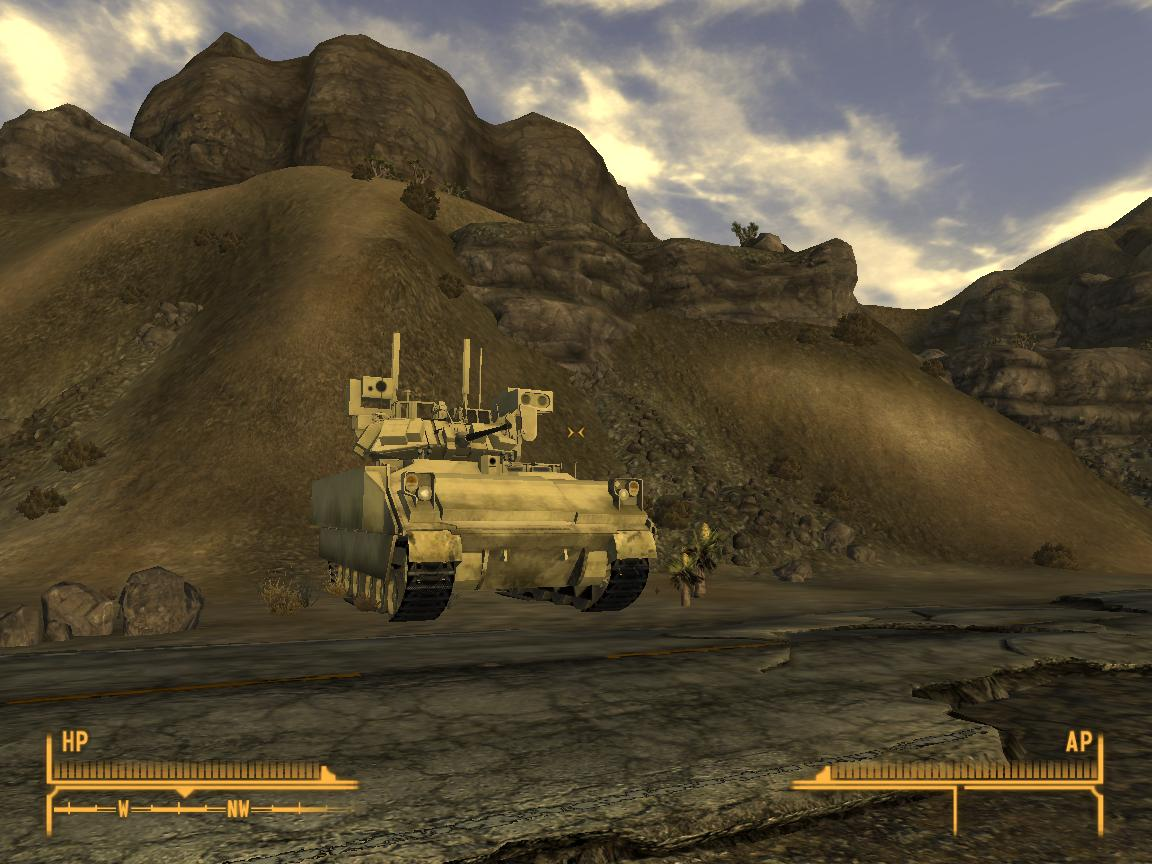 🏆 Fallout new vegas mods ps3 download | An updated Fallout: New