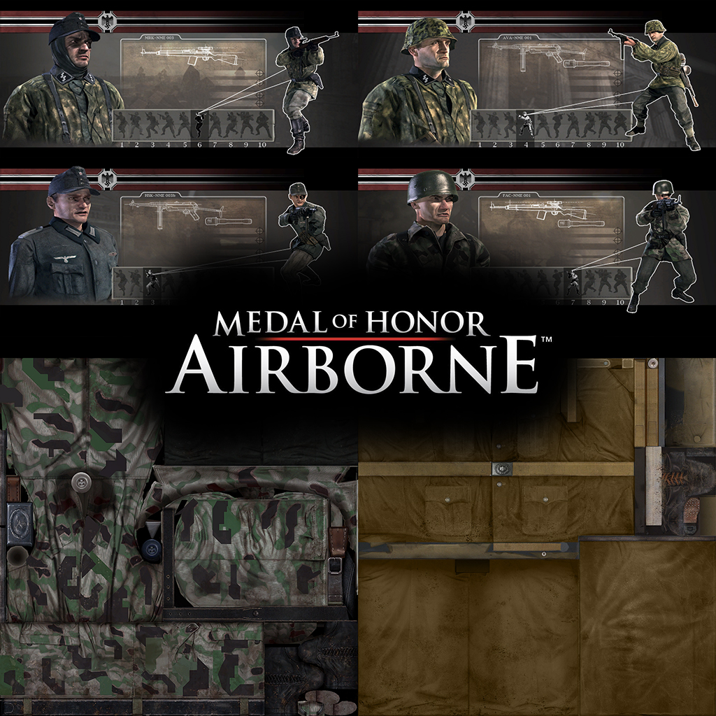 medal of honor airborne pc download full game