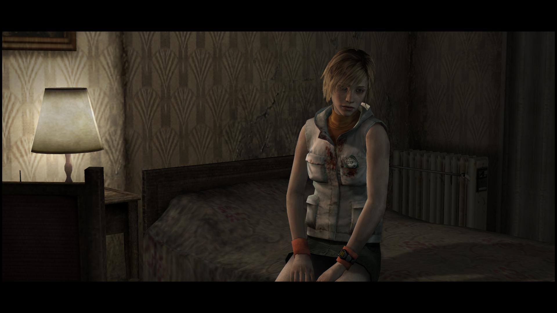 Mai szemmel - Silent Hill 3 (2003)