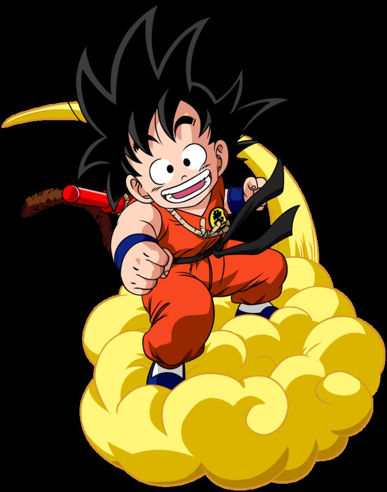 Kid Goku' Voice Set addon - ZEQ2-Lite Revolution mod for ZEQ2 Lite - Mod DB