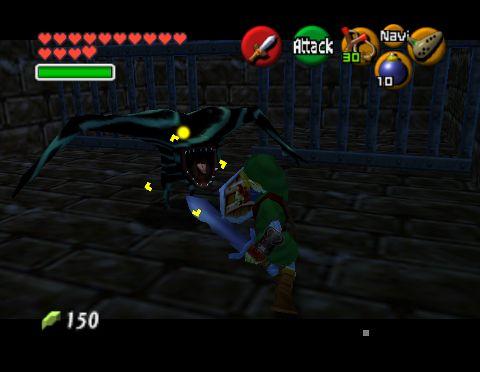 Izou Zelda: Patch One file - Mod DB