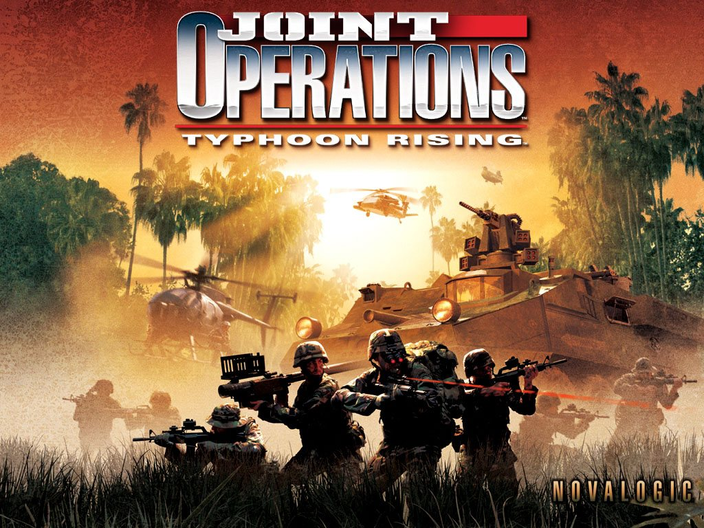 Joint operations escalation full version download.