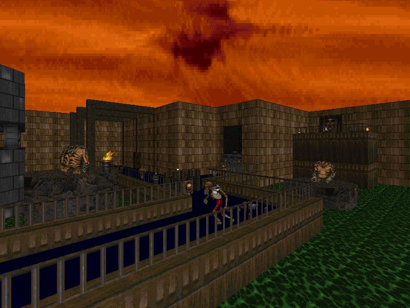 Jenesis addon - Doom - Mod DB