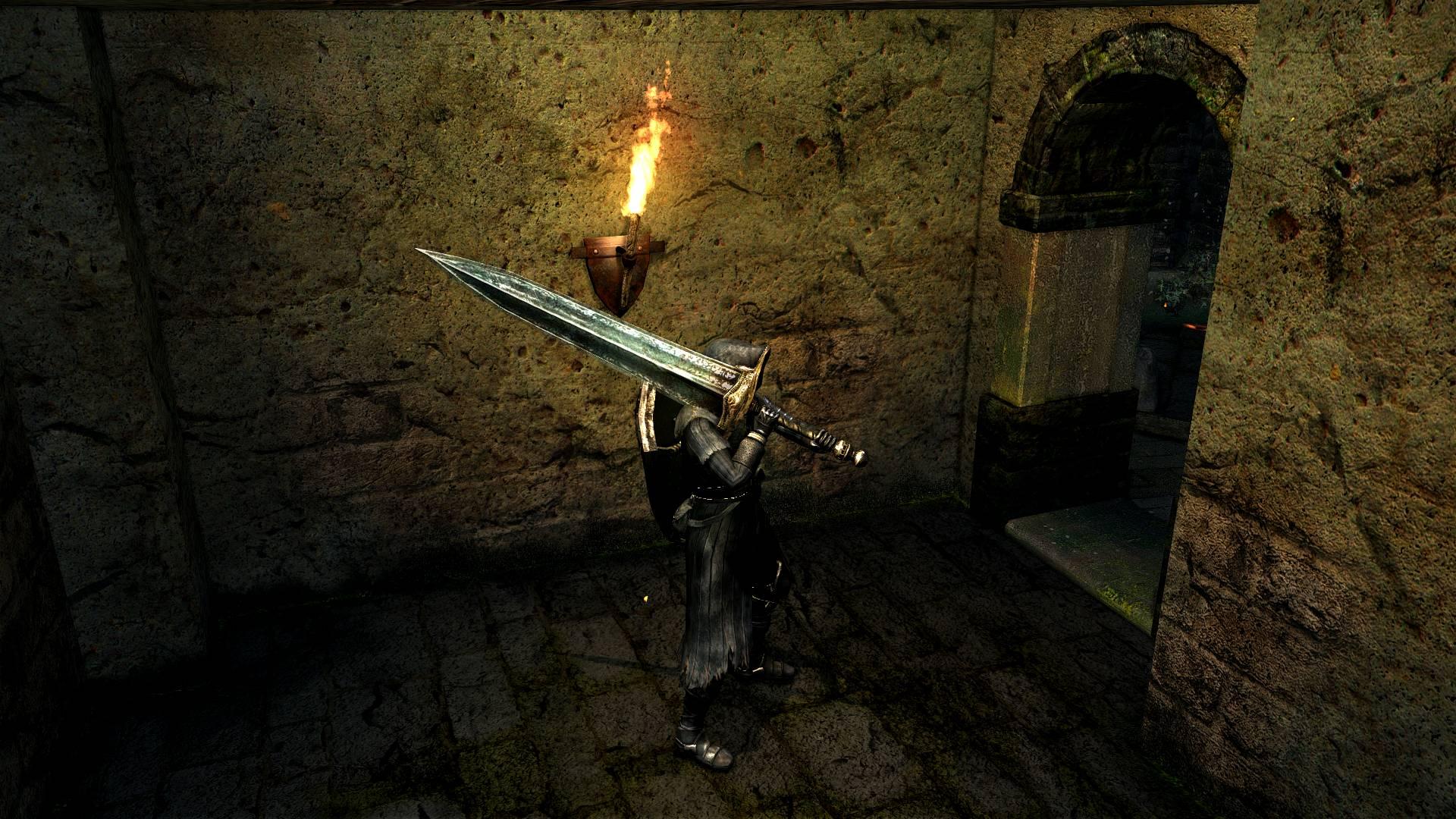 Demon Souls Crafting