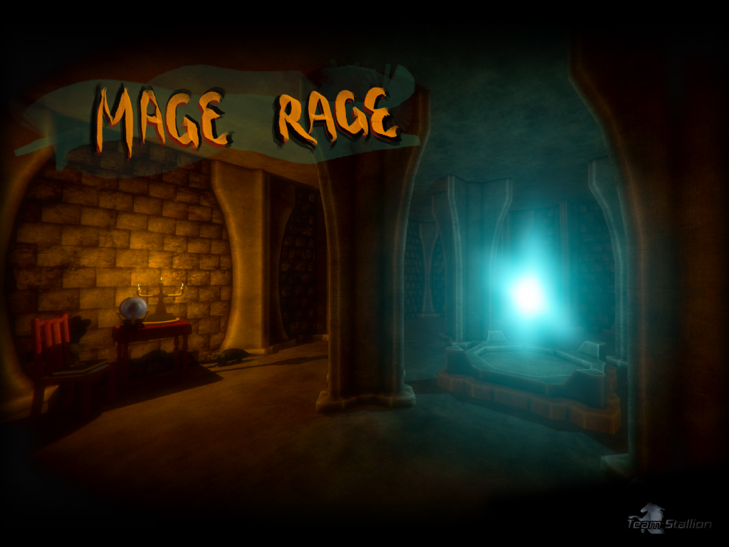 Mage Rage (Mac) file - Mod DB