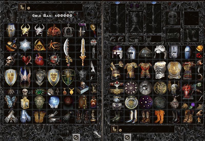 Diablo 2 mod manager скачать