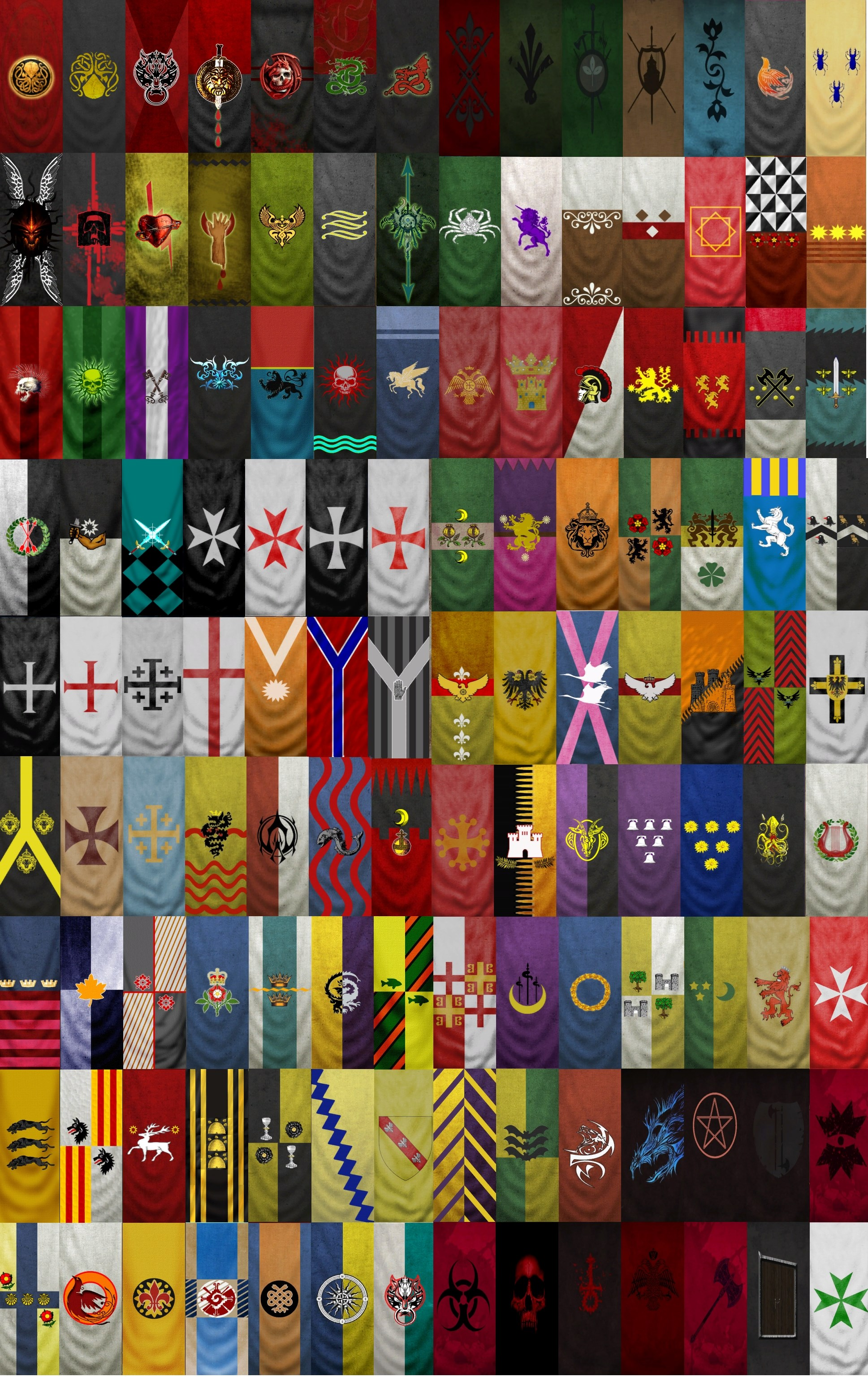 Now Banners Monster Banners