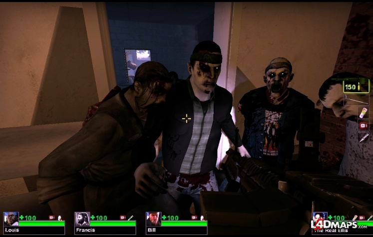 The Ultimate Gathering addon - Left 4 Dead 2 - Mod DB