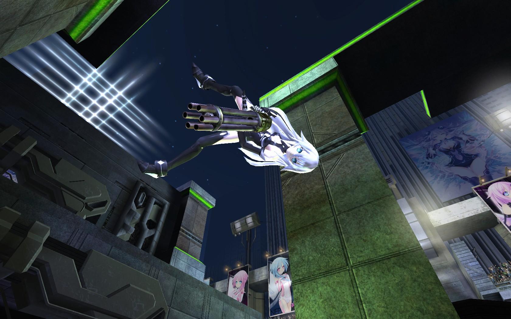 Hyperdimension Character Pack addon - Unreal Tournament 2004 - Mod DB