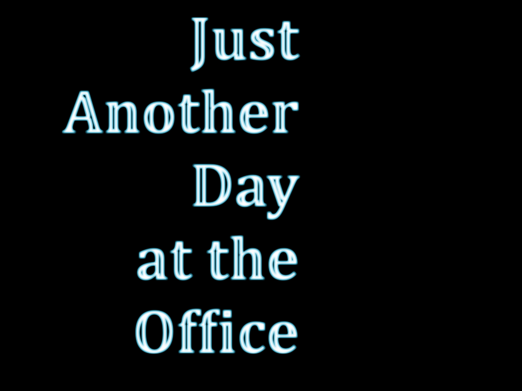 just another office