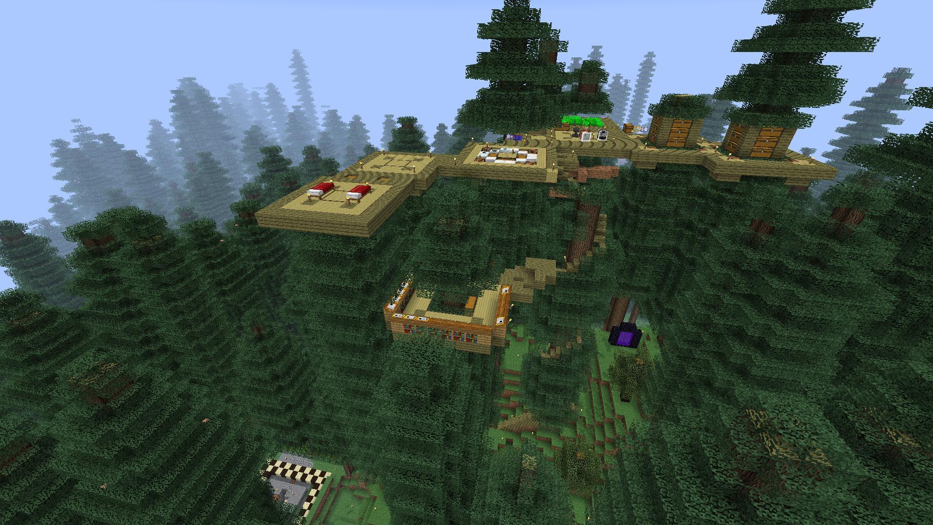 Feed the Beast launcher v1 3 addon - Minecraft - Mod DB