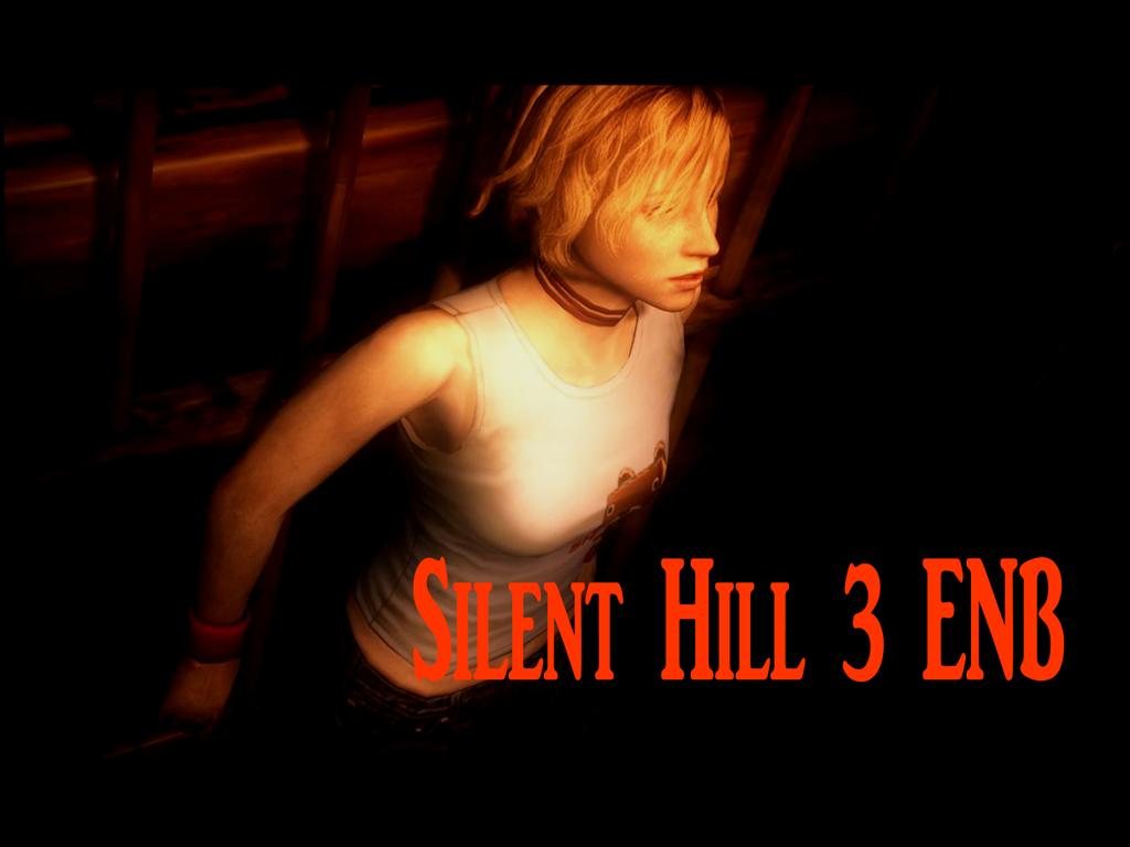 Silent Hill 3 Enb Mod File Mod Db
