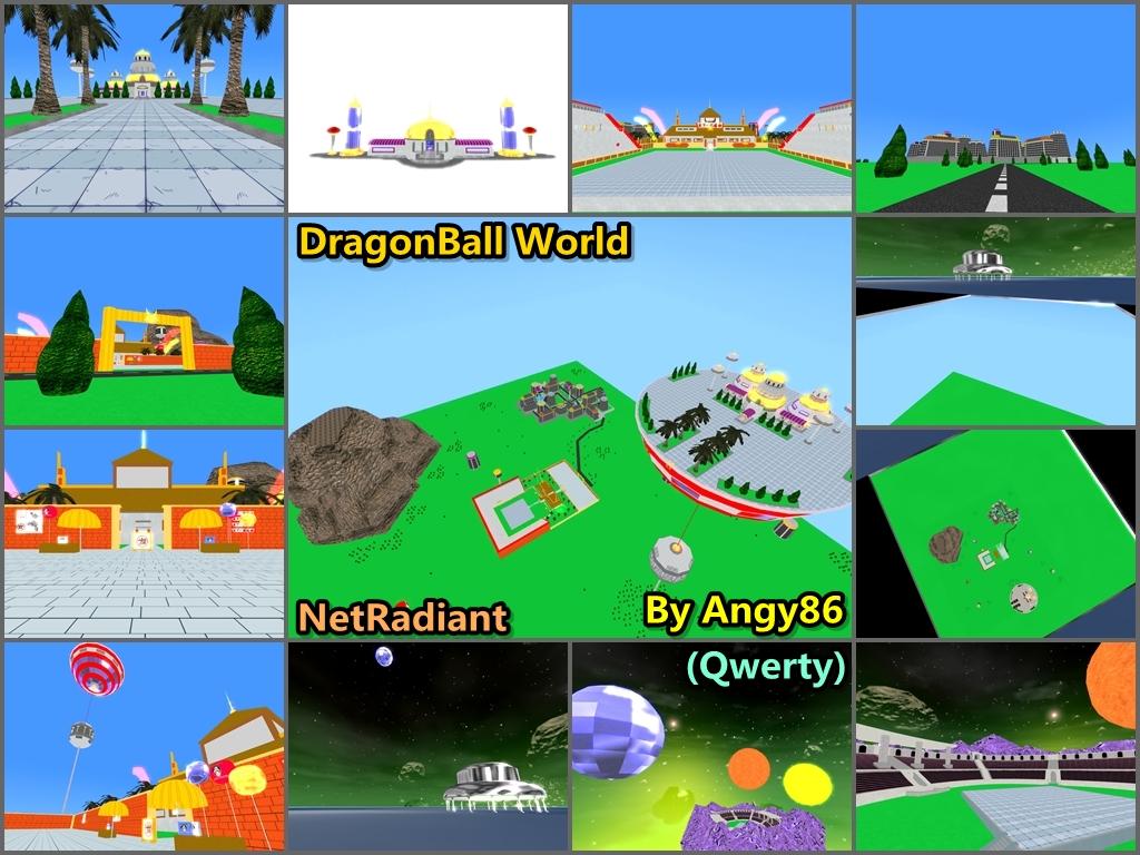 Dragonballworld addon zeq2 lite revolution mod for zeq2 lite mod db dragonballworld gumiabroncs Gallery