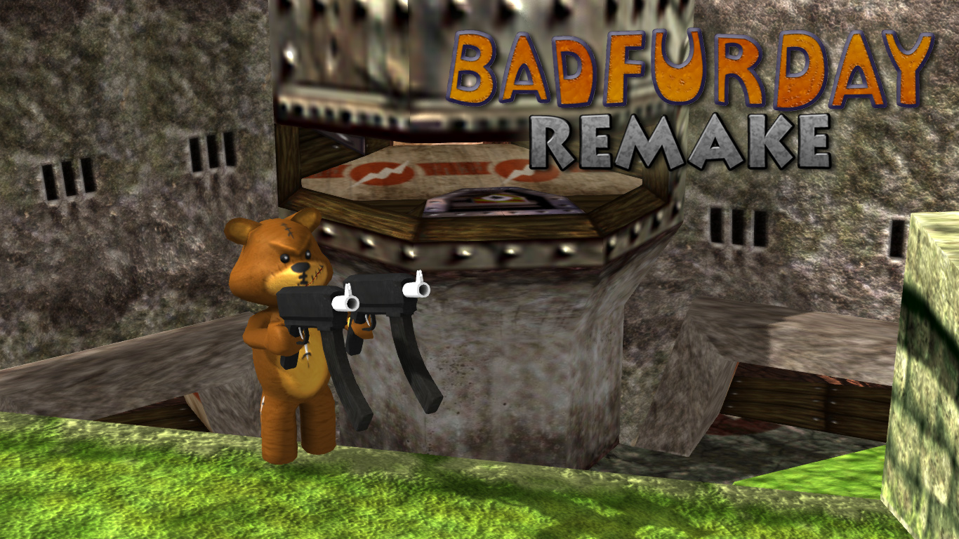 conkers bad fur day apk