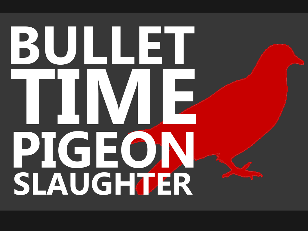 analysis the slaughter of the pigeons The resource the massacre at pigeon roost pigeon roost massacre, 1812 indians of north america -- wars network analysis inbound links 1 1 total 1 in library based on 1 link type outbound links 13 6 total 6 to.